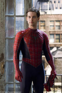 Tobey Maguire in