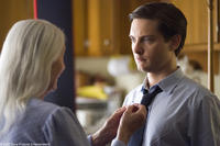 Rosemary Harris and  Tobey Maguire in