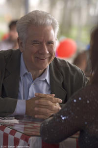 John Larroquette as Vaughn Smallhouse in