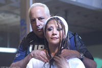 Jon Lovitz as Bart Bookman and Cheri Oteri as Zora Charmichaels in