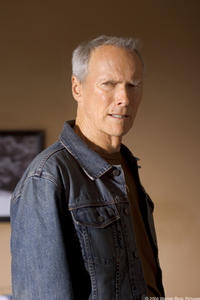 CLINT EASTWOOD as Frankie in Warner Bros. Pictures' drama