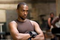 ANTHONY MACKIE as Shawrelle Berry in Warner Bros. Pictures' drama