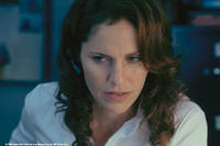 Amy Brenneman in