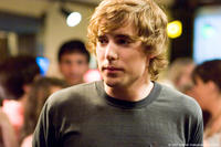 Dustin Milligan as Eric in