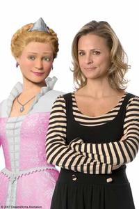 Amy Sedaris voices Cinderella in