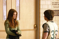 Kate Mara and Ryan Pinkston in