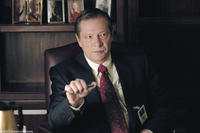 Chris Cooper in