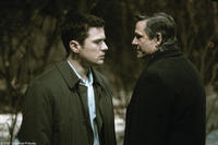 Ryan Phillippe and Chris Cooper in
