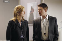 Laura Linney and Ryan Phillippe in