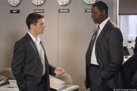 Ryan Phillippe and Dennis Haysbert in