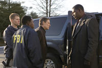 Chris Cooper and Dennis Haysbert in