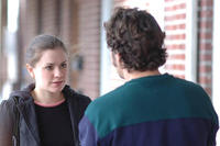 Anna Paquin as Lisa Cohen and Mark Ruffalo as Jason Berstone in ``Margaret.''