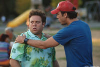Stu (Dan Fogler) and Charlie (Dane Cook) in