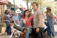 Marisa Tomei and William H. Macy in