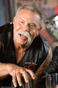 Paul Teutul Sr. in