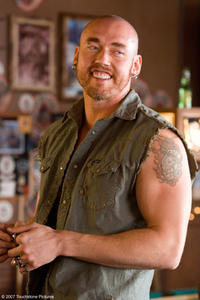 Kevin Durand in