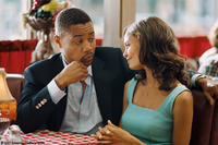 Cuba Gooding Jr. and Thandie Newton in