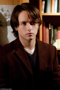 Justin Chatwin in