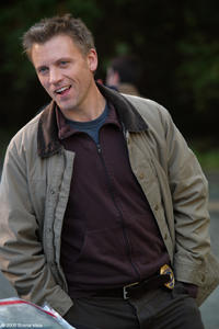 Callum Keith Rennie in