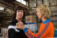 Will Ferrell and Jon Heder in