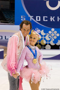 Will Arnett and Amy Poehler in