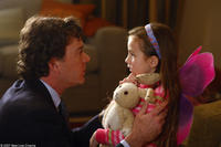 Timothy Hutton and Rhiannon Leigh Wryn in