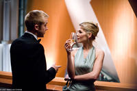 Ryan Gosling and  Rosamund Pike in