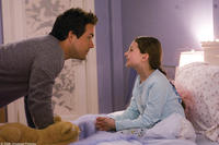 Ryan Reynolds and Abigail Breslin in