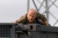 Bruce Willis in