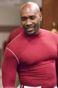 Morris Chestnut in