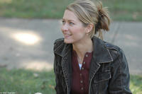 Alexia (Ali Hillis) is an object of Jason's affection in