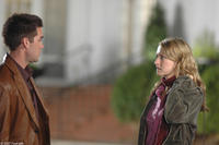 Jason (Drew Fuller) shows Alexia (Ali Hillis) life as he's always known it in