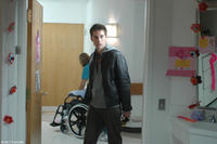 Jason (Drew Fuller) makes a painful discovery at the hospital in