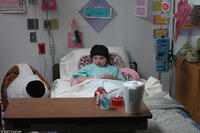 Emily (Abigail Breslin) fights a life-threatening illness in