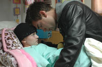 Jason Stevens (Drew Fuller) realizes how much he needs Emily (Abigail Breslin) in