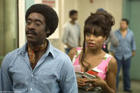 Don Cheadle and Taraji Henson in