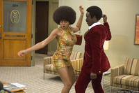 Taraji Henson and Don Cheadle in