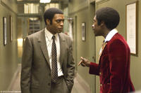 Chiwetel Ejiofor and Don Cheadle in