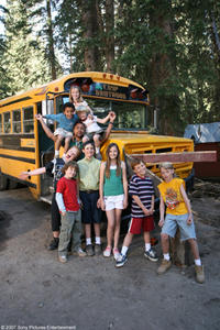 Spencir Bridges, Telise Galanis, Zachary Allen, Tyger Rawlings, Taggart Hurtubise, Dallin Boyce, Molly Jepson and Cuba Gooding Jr. in