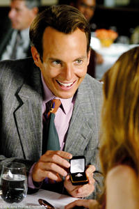 Will Arnett in