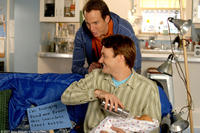 Will Arnett and Will Forte in