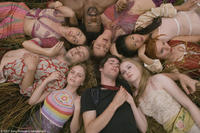 Top Martin, Evan Rachel Wood, Halley Wegryn Gross, Dana Fuchs, Kiva Dawson and Jim Sturgess in