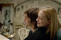 Jim Sturgess and Evan Rachel Wood in