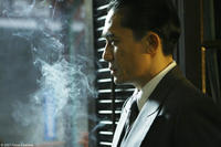 Tony Leung Chiu-Wai in