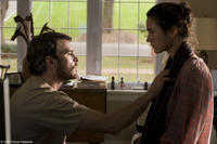 Joaquin Phoenix and Jennifer Connelly in