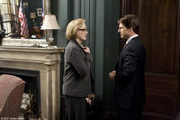 Meryl Streep and Tom Cruise in