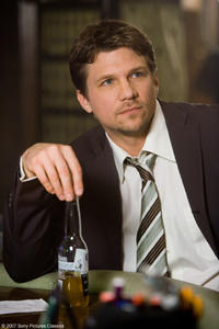 Marc Blucas in