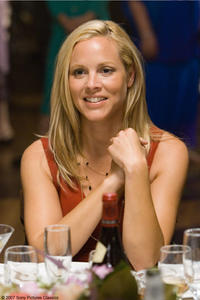 Maria Bello in