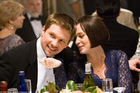 Marc Blucas and Emily Blunt in