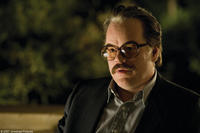 Philip Seymour Hoffman in